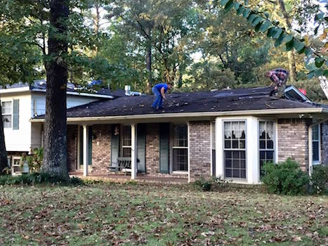 Roofing Services In Birmingham Bill White Roofing And