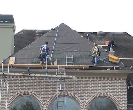 best roofing company in birmingham