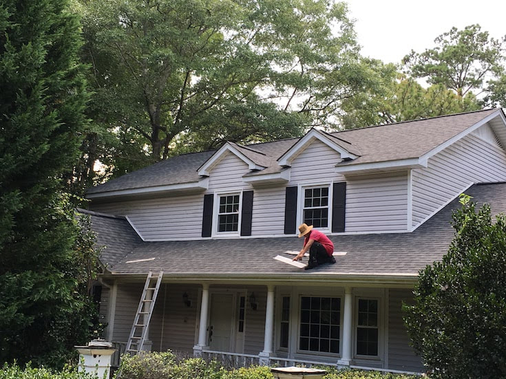 roofing company in birmingham